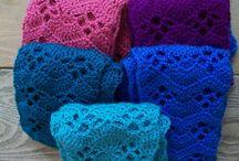 Crafts / by Tiffany Sherrer