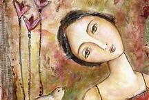 Art I Love / by Anita Crisp