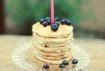 Birthdays / by Lauren Saxton