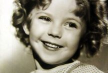 Shirley Temple / by Hanna Mae Delquadro