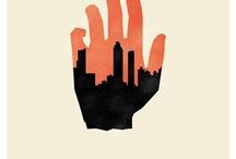 Minimalist posters / by Lara Jenn