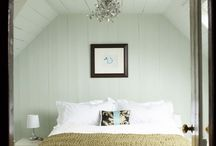 design:  guest room / creating a welcoming space for guests / by anna h