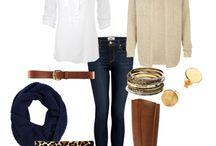 My Style / by Lauren Miskella