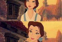 Disney (: / by Kalie Sheaffer