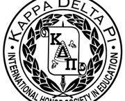 Kappa Delta Pi & Teacher Things / by Alyssa Hart