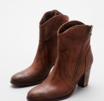 fall boots wishlist / by Courtney Langford