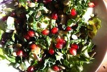 Everything is Kale! / by Nourish Skin