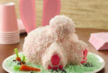 Easter Fun Ideas / by Nancy Pate