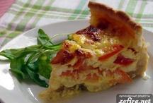 Food - recipes / by Svetlana Kuperman