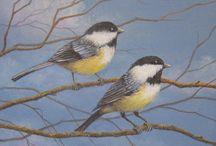 birds / by lisa wipper