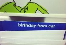 Cat Stuff is the Best Stuff / by Kristin Alarcon
