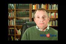 Brian's Videos / by Brian Wasko, WriteAtHome.com