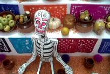 Celebraciones en países hispanohablantes / by Real Life Language