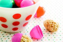 Easter Ideas / by Brenda
