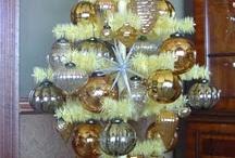 Christmas Crafts / by Ross Sveback