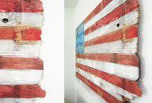 Americana / by Deanna Rio