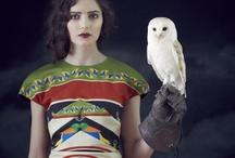 Fashion//Birds / by Luna Louise