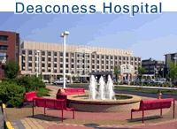 Health System / by Deaconess Health System