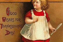 Thanksgiving / by Paula Phelps