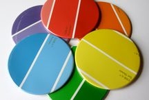 Paint Chip Projects / by Valerie McEvoy