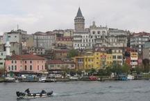 Istambul / by Michel B