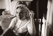 I <3 Marilyn  / by Jessica van Zanten