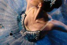 Ballerinas  / by Sophie Deakin