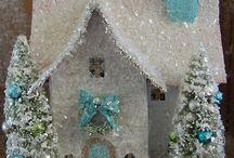 Crafts: seasonal / by Samantha Morine