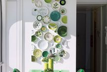 | Emerald Green | Pantone Color of the Year 2013 | / by Amberlee Isabella