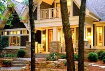 Dream Home / You have your dream hubby, now get your dream home!  / by BARI JAY