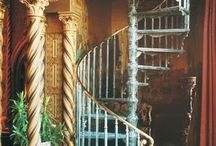 Stunning Staircases / by Update Dallas