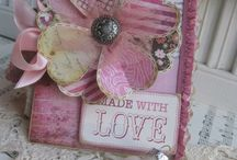 {Cards} I Love / by Becky Prusse