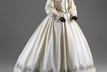 Period Clothing / by Susie Lewis