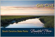 Park Deals & Promotions / by South Carolina State Parks