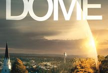 UNDER THE DOME, serie / UNDER THE DOME, the new serie on CBS. / by Stephen King