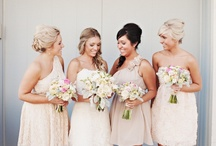 Neutral Weddings / by Stacy Richardson
