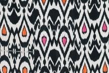 Fabrics. / by Taylor Laura