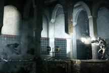 Battlefield 3: Close Quarters / by Battlefield