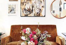 UNM - Home Decor / by Lisa Charleyboy