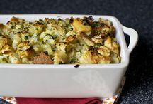 LLCC / Cooking Club Recipe Board!  / by Amanda Henderson