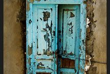Doors / by Sherry Armstrong