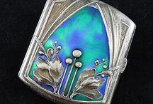 Art Nouveau / by Sandy Fischler