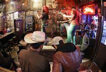 Nuthin' Like Nashville / by Wanderlust Designer