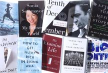 Picks for Top Books of 2013 / Books that have been considered as top books for 2013.  / by Linwood Community Library