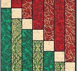 patchwork / by Sandra Ferreira