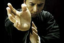 Wing Chun and more / Wing Chun and more / by Enrique Segovia