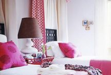 cool rooms / by Marti Gardner
