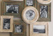 Frames / by Felt So Cute