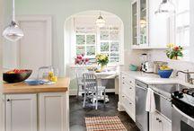 Kitchen Remodel Inspiration / by Erica Lotzer