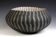 Staged Mud / ceramics  / by Armin Mersmann